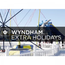 Pack Your Bags This Summer With Wyndham® Extra Holidays Travel Deals