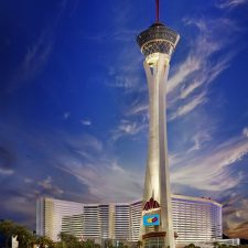 Iconic Stratosphere And Aquarius Hotels Join Best Western® Hotels & Resorts