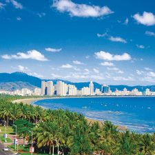 """Beautiful Sanya, Romantic Paradise"" - China Sanya, Promotes ""Sanya Celebration"" as Focus on International Tourism"