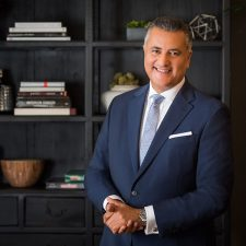 Ammar Hilal Appointed as General Manager, Fairmont Dubai