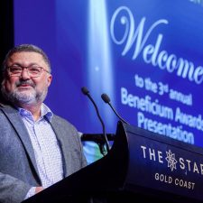 Beneficium's 2017 'Benny Awards' Shine at The Star