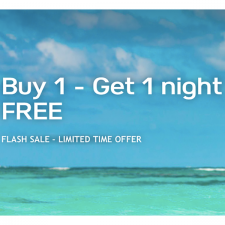 Club Med Flash Sale: Buy One Night, Get One Night Free At Your Favorite Family & Beach Resorts In Mexico, Florida And The Caribbean