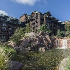 Copper Creek Villas & Cabins at Disney's Wilderness Lodge Opens, Welcoming Disney Vacation Club Members to the Rustic Elegance of the Pacific Northwest