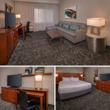 Courtyard Dulles Town Center Completes Multi-Million Dollar Renovation on Guest Accommodations