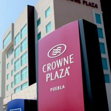 Crowne Plaza® Arrives in Puebla, Mexico