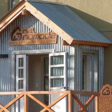 Del Nomade Eco Named Greenest Hotel in Argentina