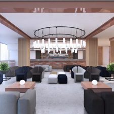 Marriott International Expands in Italy with the Opening of Four Points by Sheraton Venice Mestre