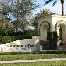 """Frenchman's Reserve Clubhouse Named A Top """"Clubhouse of the Year"""""""
