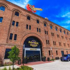Hard Rock Hotel & Casino Sioux City Voted As One Of The Top 10 Best Casinos In The United States