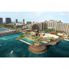 Hilton And Miral Announce Plans For Hilton Abu Dhabi Yas Island Resort