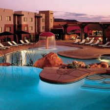 Hilton Sedona Resort At Bell Rock Announces Restaurant Renovation