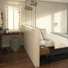 IHG® expands boutique portfolio in London: Hotel Indigo® London - One Leicester Square