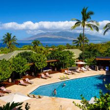 Hotel Wailea Named Best Hotel On Maui In Travel + Leisure World's Best Awards 2017