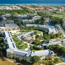 Family-favorite Memories Splash Punta Cana Strong in 2017 With Multiple Award Wins