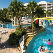 New Holiday Inn Club Vacations Resorts Receive Certificate of Excellence Awards from TripAdvisor