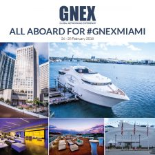 All Aboard For 8th Annual GNEX Conference in Miami