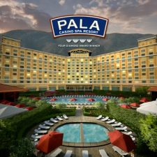 Pala Casino Spa & Resort Announces Plans for $170 Million Expansion and Renovation