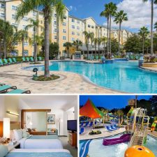 Premier Orlando Hotels Beat The Heat This Summer With Easy Access To Special SeaWorld® Events