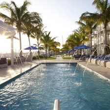 Sunstone Hotel Investors Acquires the 175-Room Oceans Edge Hotel & Marina Key West, Florida