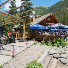 Taos Ski Valley Celebrates Environmental Sustainability Success with Golden Eagle Award