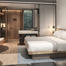 The Fairfield by Marriott Brand Premiers in China with Fairfield by Marriott Nanning Nanhu Park