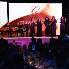 The Global Gift Gala Marbella is consecrated as the most important philanthropic event on the Costa del Sol