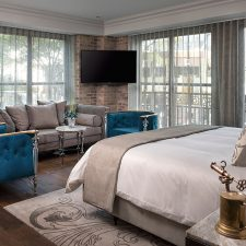 The Ivey's Hotel Celebrates Official Grand Opening