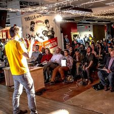 Accenture Interactive, Marriott International and 1776 Launch the Travel Experience Incubator