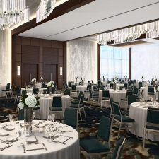 Luxury Hotel Debuts in Downtown Sarasota as Kolter Hospitality Officially Opens The Westin Sarasota Hotel