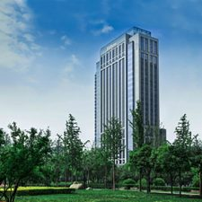 Hilton Expands Presence In Xi'an, China With Second Hotel From Flagship Brand