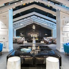 Belle(vue) of the Ball: W Hotels Debuts W Bellevue, the Brand's First New-Build Hotel in North America in Seven Years