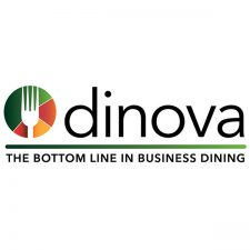 Dinova and Tripism Partner on Business Travel Review App to feature Restaurants that are Business Dining Preferred