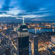Hilton Hotels & Resorts Establishes New Coastal Landmark With Opening Of Hilton Yantai
