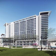 Construction Set to Begin on 516-Room, Luxury JW Marriott Hotel in Orlando