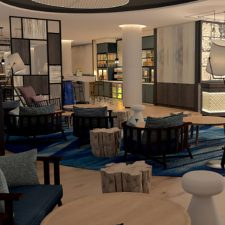 Residence Inn by Marriott Makes Its Debut in London with Opening of London Bridge Property