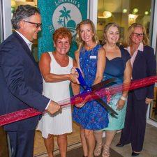 Loretta's Beachside Cafe Opens at Grand Seas