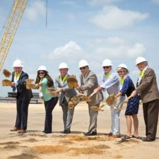 Margaritaville Resort Orlando Breaks Ground