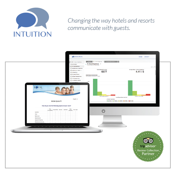 INTUITION - Customer Engagement