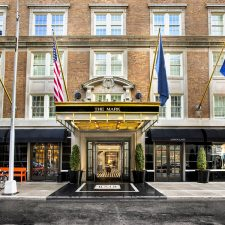 The Mark Hotel Ranked # 1, The World's Best City Hotel