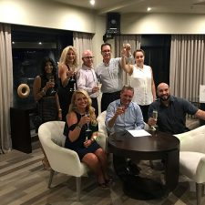 Lifestyle Holidays Vacation Club Dominican Republic Receives Five 2017 RCI Gold Crown Award And Other Top RCI Honors