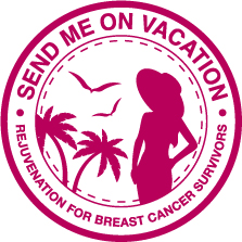 Send Me On Vacation - Breast Cancer Survivor Charity