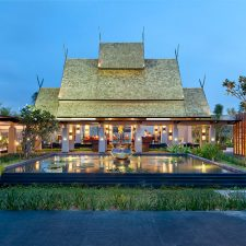 Anantara Vacation Club Launches Loyalty Partnership  with Asia Miles