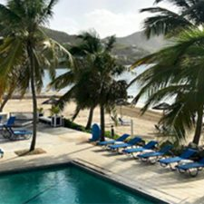Divi Resorts Assists Hurricane Irma Relief FEMA Workers in St. Croix
