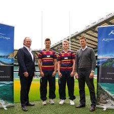 Good Karma For Brighton College Senior Rugby