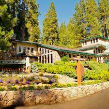 Vacation Resorts International Adds Family-Friendly Destination Resort In The Sierras To Property Management Portfolio.