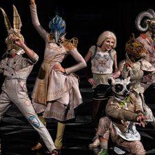 Vidanta Riviera Maya Presents the 4th Season of Its Popular and Spectacular Show, Cirque Du Soleil JOYÀ