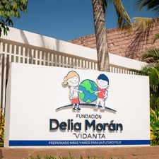 The Delia Morán Vidanta Foundation, Four Years of Sharing Smiles and Opportunities