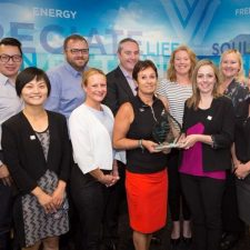 Wyndham Scoops The Pool At National ATHOC Awards
