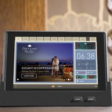 AMResorts to Install Crave In-room Tablets Across 13,000 Group Rooms
