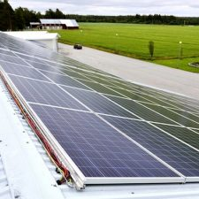 Holiday Club Katinkulta To Have the Third Largest Solar Power Plant in Northern Finland
